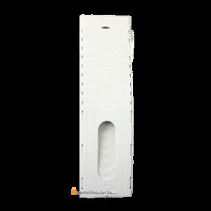 Casellario portacartoline S10 da 10 posti